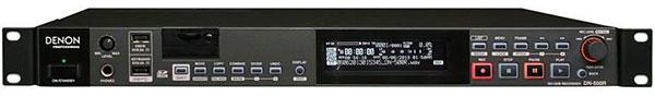 DENON DN-500R SD/USBレコーダー