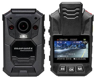 marantz Professional PMD-901V