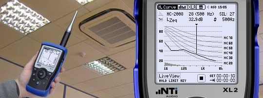 XL2-Noise-Curves-Office