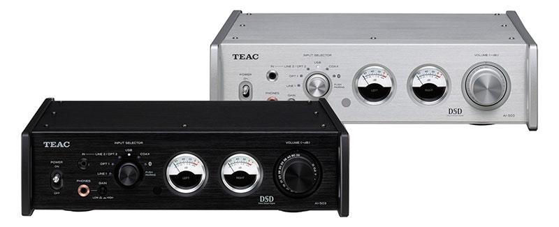 TEAC AI-503