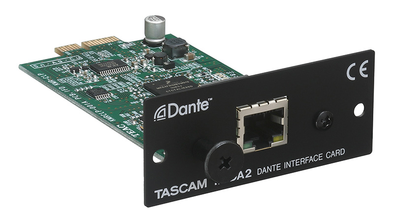 TASCAM IF-DA2