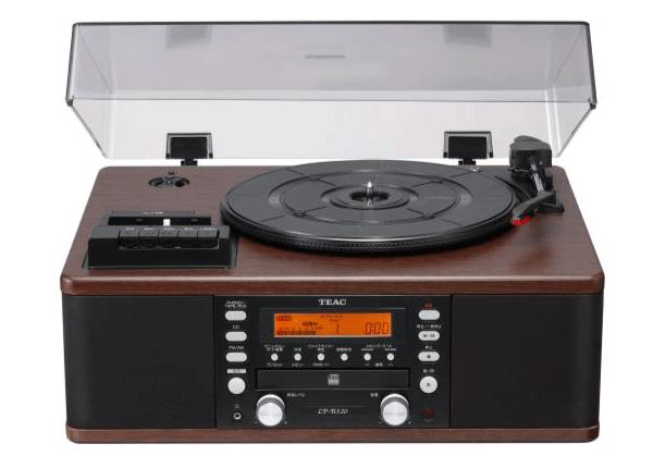 TEAC LP-R520