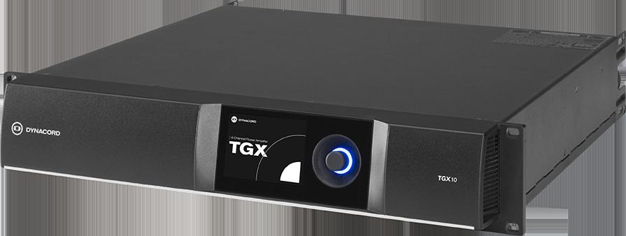 TGX10